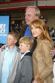 "On the Red Carpet at the ""Ice Age: The Meltdown"" Premiere — Stock Photo"