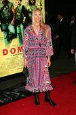 Kelly lynch, domino, graumans Çin Tiyatrosu, hollywood, ca 10-11-05 galasında — Stok fotoğraf
