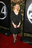 Kathleen Gati at the 24 100th Episode Party, Cabana Club, Hollywood, CA 01-07-06 — Stock Photo