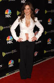 Kelly Monaco arriving at the 2005 Radio Music Awards. Aladdin Hotel, Las Vegas, NV 12-19-05 — Stock Photo