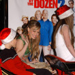 "Stock Photo: ""Cheaper By Dozen 2"" Premiere"