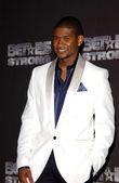Usher — Foto de Stock