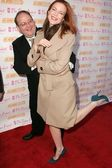 Marcia cross et cerise marc — Photo