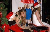 """""""Cheaper By The Dozen 2"""" Premiere — Stock Photo"""