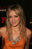 Hilary duff — Stockfoto