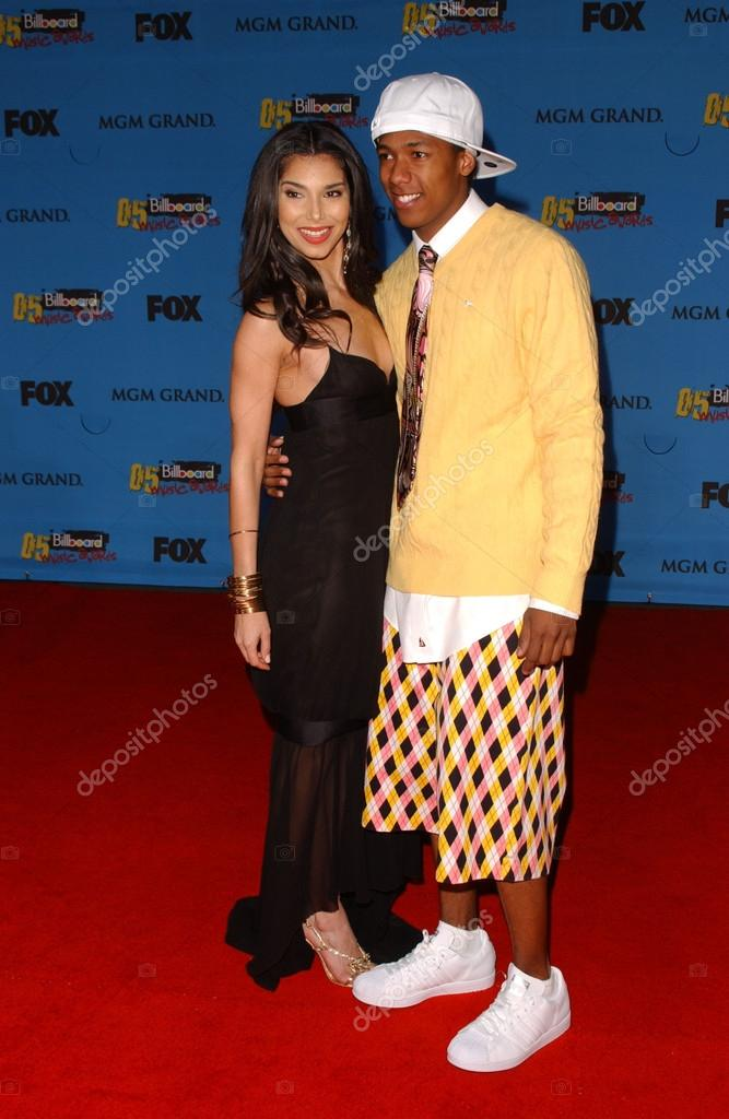 Roselyn Sanchez and nick cannon