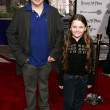 Постер, плакат: Spencer Breslin and Abigail Breslin