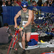 Stock Photo: 19th Annual NauticMalibu Triathlon