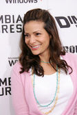 Constance marie — Stockfoto