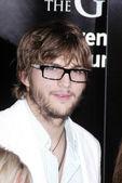 Ashton kutcher — Foto Stock