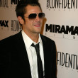Johnny Knoxville - Foto de Stock