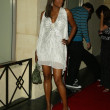 Aisha Tyler  at the 1st Annual Stuff Style Awards. The Hollywood Roosevelt Hotel, Hollywood, CA. 09-07-05 - Stock fotografie