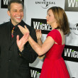 Постер, плакат: Jon Cryer and Amber Tamblyn