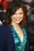 Ginnifer goodwin — Foto de Stock