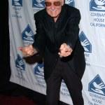 Stan Lee — Stock Photo #16660421