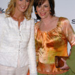 Sandra Lee and Jane Kaczmarek — Stock Photo