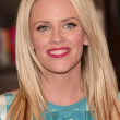 "Jenny McCarthy signs ""Baby Laughs"" — Stock Photo"