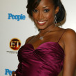 Keenya Hill at the Entertainment Tonight Emmy Party Sponsored by Magazine, The Mondrian Hotel, West Hollywood, CA 09-18-05 — Stock Photo