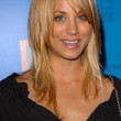 Kaley Cuoco - Stock Photo