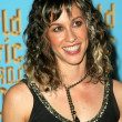 Singer ALANIS MORISSETTE at the 2005 World Music Awards at the Kodak Theatre, Hollywood, CA. August 31, 2005 Los Angeles, CA. - Stock Photo