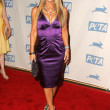 PETA's 25th Anniversary Gala and Humanitarian Awards Show — Stock Photo