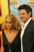 2005 MTV Movie Awards — Stock Photo