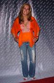 Kristen Kirchner — Stock Photo