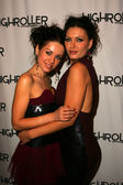 High Roller Magazine's 2nd Annual Celebrate Summer Event — Stock Photo