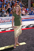 """Herbie: Fully Loaded"" Premiere — Stock Photo"