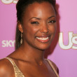 Aisha Tyler  At US Weeklys Young Hollywood Hot 20 party, LAX, Hollywood, CA 09-16-05 — Stock Photo