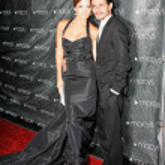 Jennifer Lopez and Marc Anthony — Stock Photo #16671657