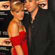 Hilary Duff's 18th Birthday Party — Stock Photo #16673923