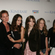 Постер, плакат: Courteney Cox hosts fundraiser for EBMRF