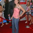 Kelly Vitz at World Premiere of Sky High, El Capitan, Hollywood, C07-24-05 — Stock Photo #16677875