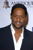 Blair Underwood — Stock Photo