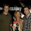 Постер, плакат: Robert Hoffman with Kelly Carlson and Jonathan Sadowski