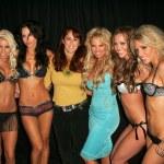 ������, ������: Terry Groves Tina Jordan and Benchwarmwer Models