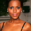 Stock Photo: Kerry Washington at Los Angeles Premiere of Hustle and Flow, CineramDome, Hollywood, C07-20-05