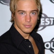 Ryan Carnes — Stock Photo