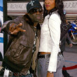 Постер, плакат: Sam Sarpong and friend