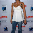 Постер, плакат: Adrianne Curry at the The Launch Of Roseanne On DVD Lucky Strike Bowling Center Hollywood CA 07 18 05