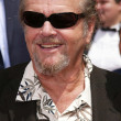 Jack Nicholson — Stock Photo #16689557