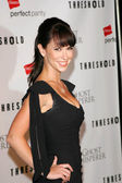 Jennifer Love Hewitt — Foto de Stock