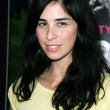 Sarah Silverman — Stock Photo #16690505
