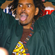 Shock G — Stock Photo