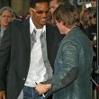 Постер, плакат: Tom Cruise and Will Smith