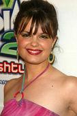 Kimberly J Brown at Teen's Young Hollywood Celebration. Cabana Club, Hollywood, CA. 08-13-05 — Stock Photo