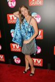 Abi Ferrin at the TV Guide and Inside TV Emmy Awards After Party. Hollywood Roosevelt Hotel, Hollywood, CA 09-18-05 — Stock Photo