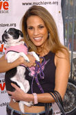Bonnie Jill Laflin — Stock Photo