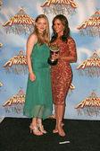 Amanda Seyfried, Lacey Chabert — Foto de Stock